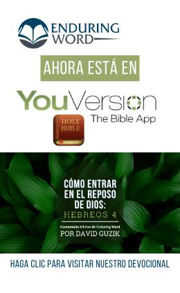 YouVersion Spanish Hebrews 4